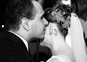 Por que as pessoas se casam?