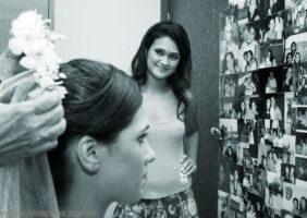 Ser fotógrafa de Casamento é...