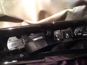 A Bolsa da Fabris com nossas compactas!