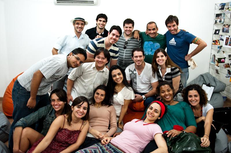Workshop de Fotografia de Casamento em Recife