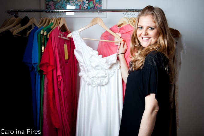 Editorial vestido de noiva - Carol Nasser