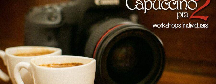 Workshop de Fotografia - individual
