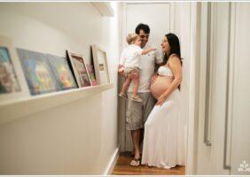Fotógrafa de Família