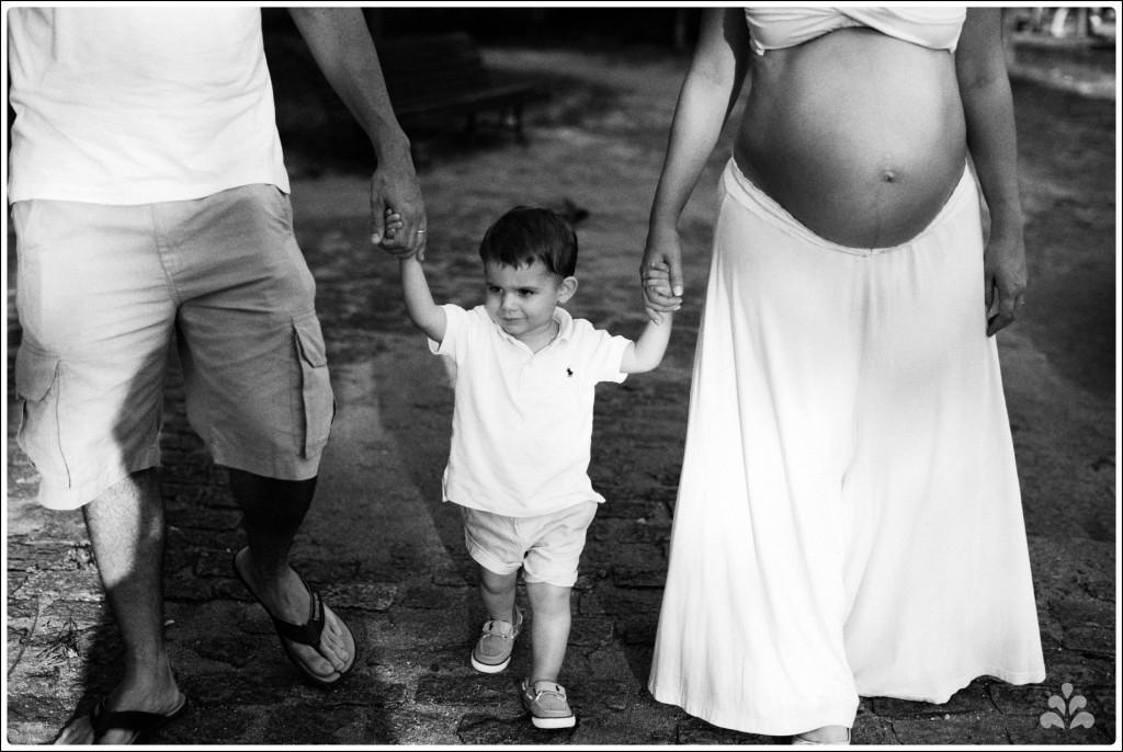 gravida no Rio