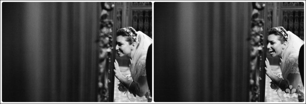 Casamento na Candelária