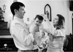 Batizado na Nossa Senhora da Luz